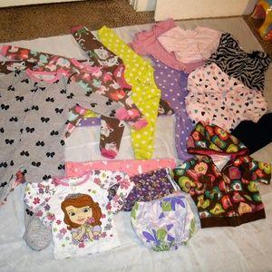 646 Large 15 item 24 month Bundle